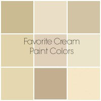 Cream In My Coffee Favorite Paint Colors Blog