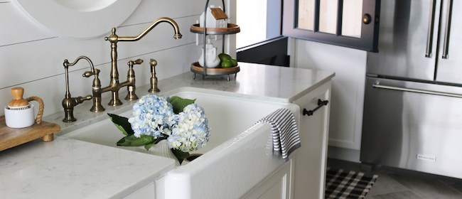 The-Inspired-Room-Small-Kitchen-Reveal-Farmhouse-Sink-Brass-Faucet-Navy-Dutch-Door.jpg