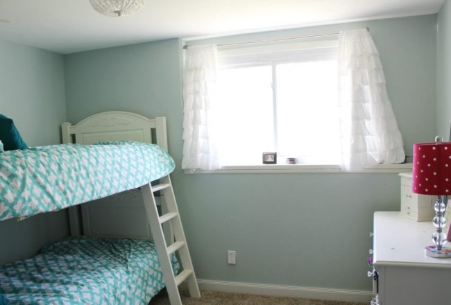 girls bedroom paint color to sell your home