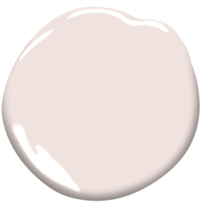 First Light by Benjamin Moore - 2020 Color Trends