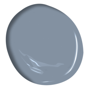 Oxford Gray by Benjamin Moore - 2020 Color Trends