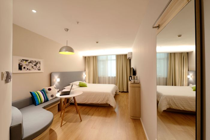 What Is a Serviced Apartment - Favourite Homes
