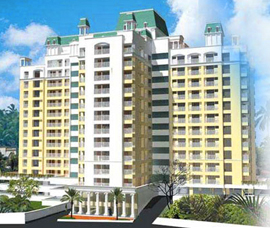Luxury Flats in Nalanchira | Pine Country