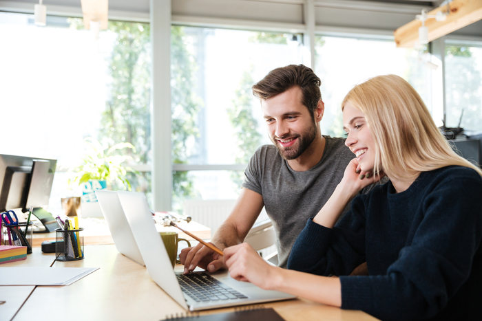 digital home buyers - favourite homes