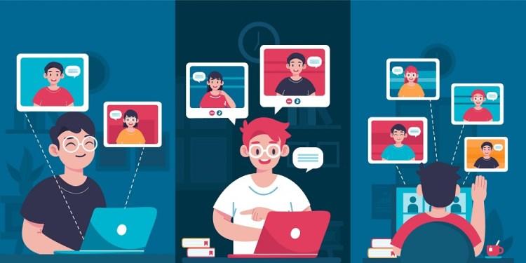 Integração de Equipe, digitalizando seu negócio