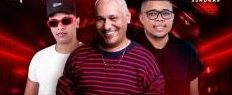 Chrigor, ex-ExaltaSamba, faz show na Vibe no dia 12 de novembro