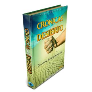 Crónicas del desierto