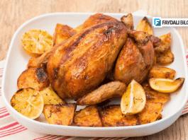 Tavuk yemeklerinizin daha lezzetli olmasını sağlayacak 14 ipucu