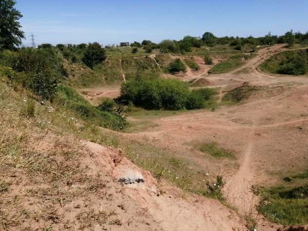 Gravel Hole