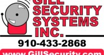 Gill Security NEW logo
