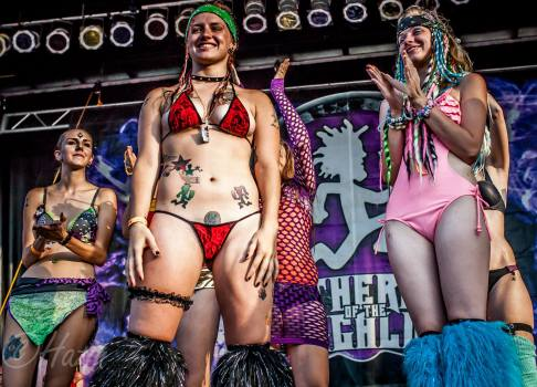 Long live the Juggalette Queens!