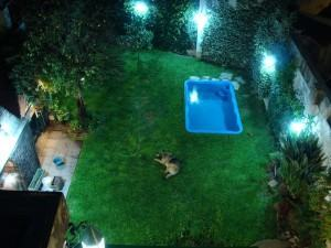 qual piscina construir , de fibra de vidro