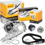 Conti Zahnriemensatz Wasserpumpe Fiat Ducato 144 290 2 3 D Jtd Iveco Daily