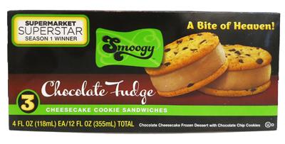 Chocolate Fudge Box