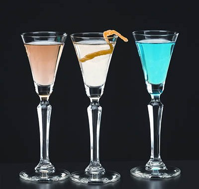 Libbey Products Support Retro And Modern Trends Food