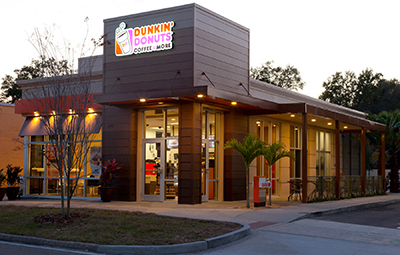 Dunkin Donuts Plans A Dozen New Restaurants In Suburban