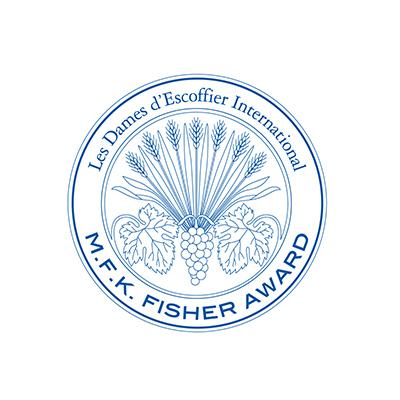 MFK Fisher Award