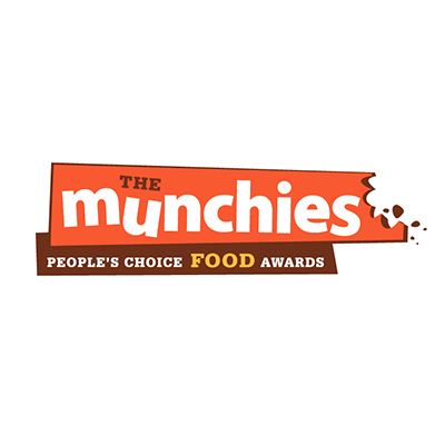 The Munchies Awards logo