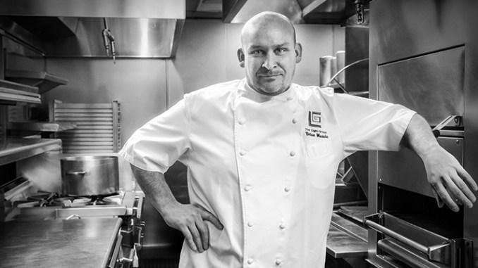 Food Beverage Magazine Sits Down With Chef Brian Massie Food