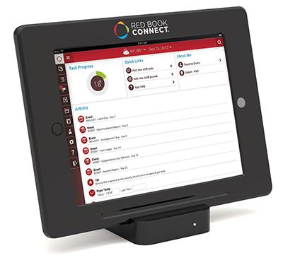 DRB iPad Enclosure