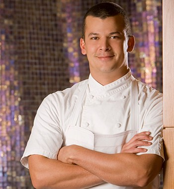 Las Alamandas Teams Up With Rising Star Chef John Paul Carmona To Create Exciting Epicurean Evenings Food Beverage Magazine