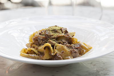 Los Angeles' RivaBella Reimagines Classic Italian with ...