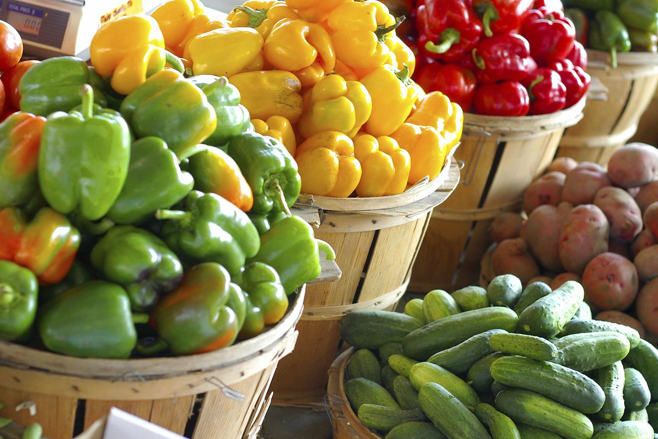 WeiserMazars U S  Food & Beverage Industry Study - Food