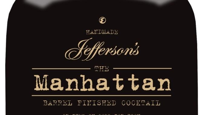 Courtesy Esquire & Jefferson's Bourbon