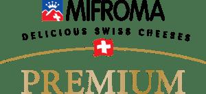 Mifroma Premium Swiss Cheese