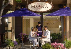 Mora Iced Creamery Franchise