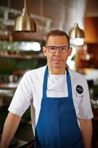 Chef John Tesar