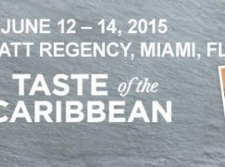 Taste of the Caribbean is back!
