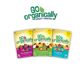 Go Organically