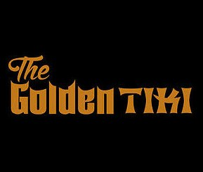 The Golden Tiki_