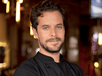 Pedro Abascal as Executive Chef