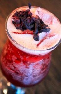 De Noche Agave Negro Cocktail