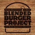blended burger project