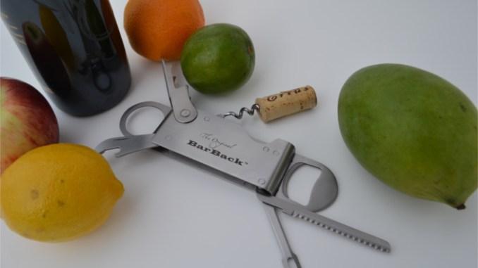 The Original BarBack Food & Beverage Tool