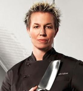 Chef of the Month Chef Elizabeth Falkner