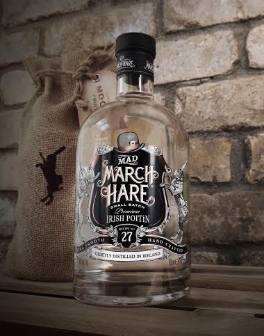 mad march hare-