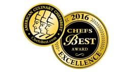Chefs Best Award