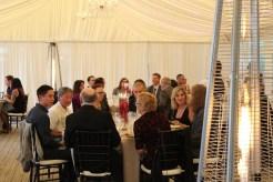 Northwest Wine Encounter - Gala Dinner
