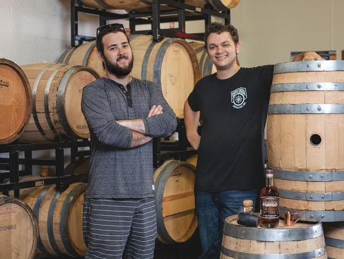 South Florida Distillers and XXI Wine & Spirits