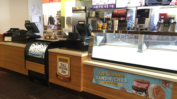 San Diego Zoo goes Wild for First Nestlé Toll House Café by Chip-
