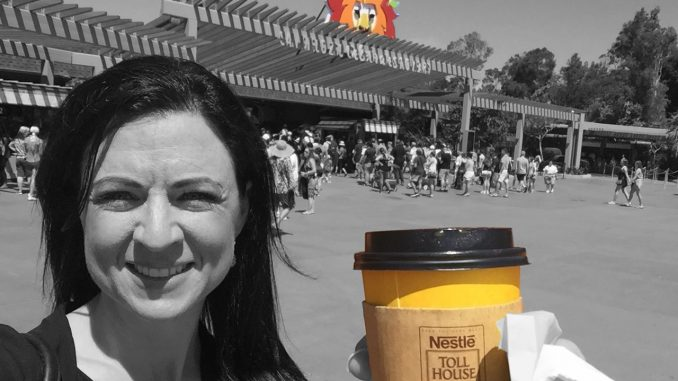 San Diego Zoo goes Wild for First Nestlé Toll House Café by Chip