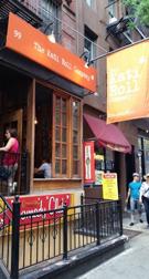 The Kati Roll Company