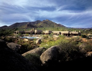 Courtesy The Boulders Resort & Spa