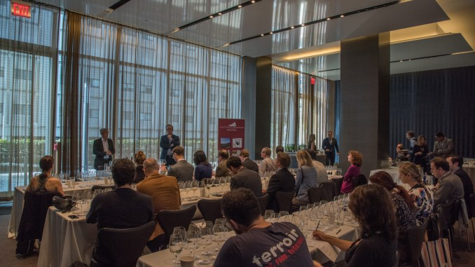 Eight Decades of Riesling Explored During Dopff & Irion Vertical Tasting