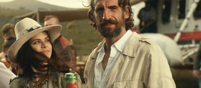 dos equis most interesting man in the world food beverage magazine