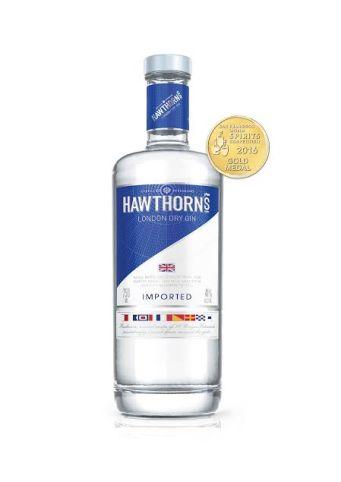 hawthorns-gin-gold-medal